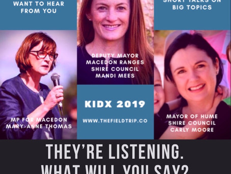 KIDx 2019: Register now
