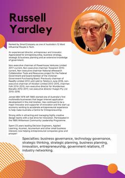 Russell Yardley