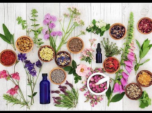 Herbal Tea Assortment