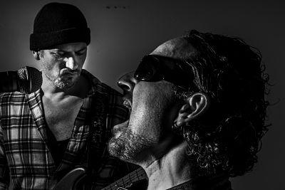 Bono & Edge 2