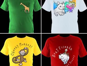Get your Rhino T-Shirt!