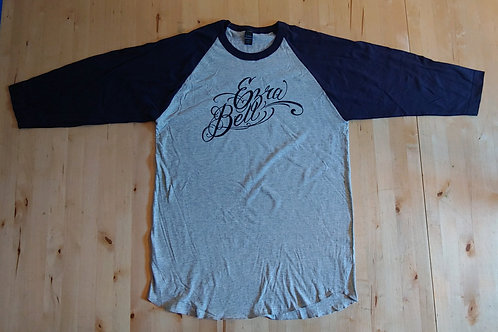 Ezra Bell Baseball T