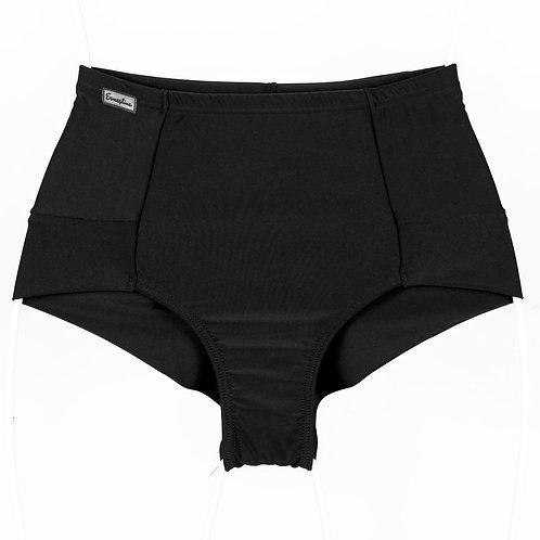 Hot Pants - PRETO
