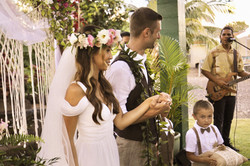 Jeff James, LISTEN TO MY WEDDING SONG , wedding couple