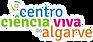 Logo do Centro Ciência Viva do Algarve