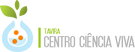 Logo Tavira Centro Ciência Viva