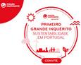 Primeiro Grande Inquérito sobre Sustentabilidade em Portugal