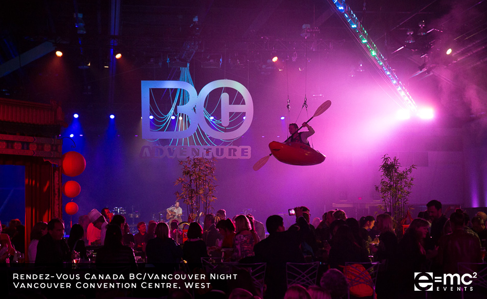 Rendez-Vous Canada Night