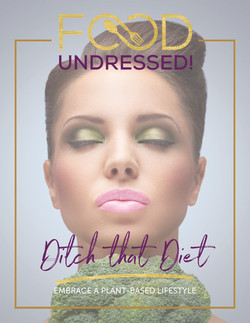 Ditch that Diet E-Book