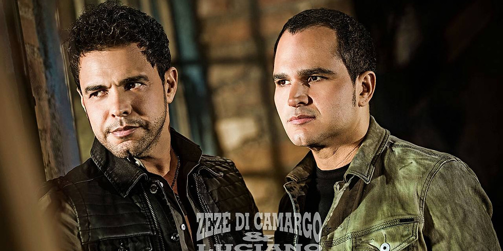 Zeze di Camargo e Luciano