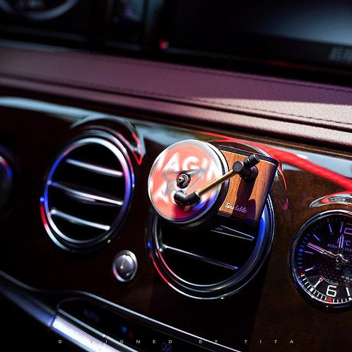 #9 Classic Recorder Car Diffuser/Car Perfume/Air Freshener