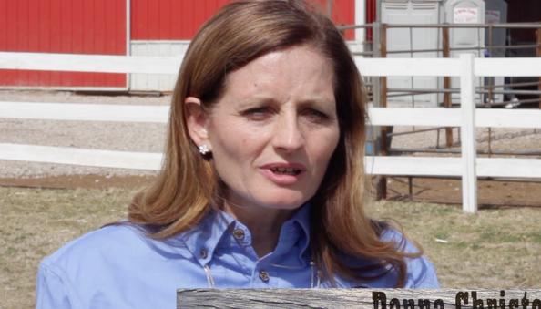 Christensen Ranch - Testimonial