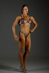 Stephanie Koch Griffin, NGA figure,