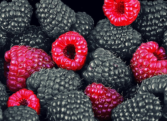Merry Berry (Sweet) 4% ABV