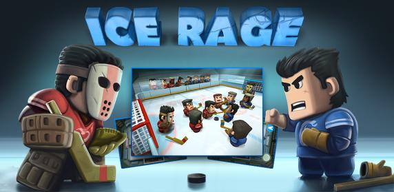 icerage