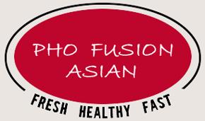 Pho Fusion Asian