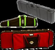 Futterale und Koffer
