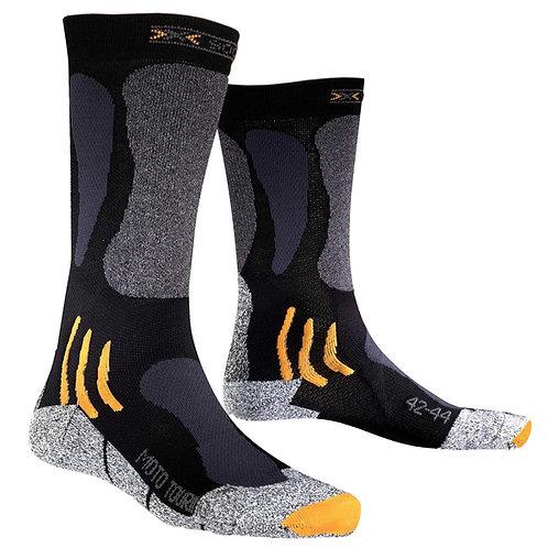 X - Socks Unisex tief