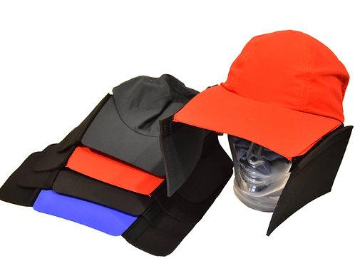 Mütze TR abnehmbar