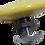 Thumbnail: Metallknopf mit Gelenk