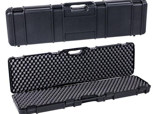 Gewehrkoffer aus stabilem Polypropylen