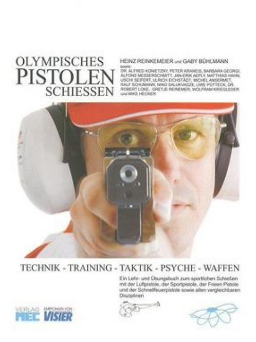 Olympisches Pistolenschiessen