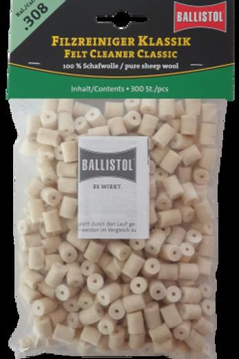 Ballistol Filzreiniger Kal. 7.5mm