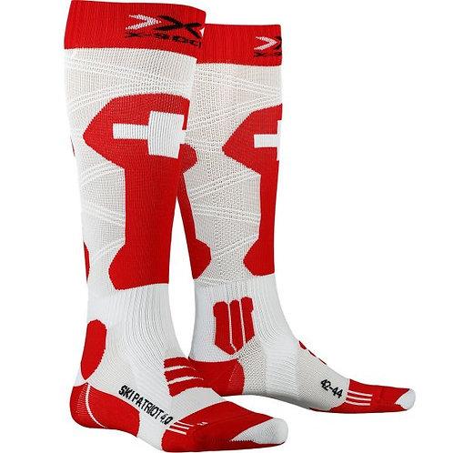 X-Socks Swiss Patriot 4.0