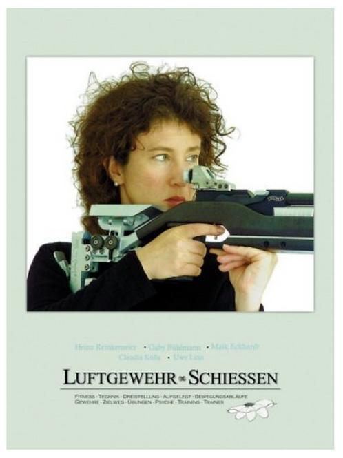 Luftgewehr - Schiessen