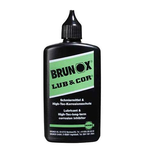 Brunox Pflege Öl