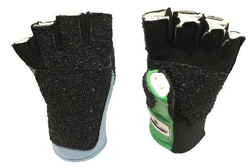 Modell PK 1/4 Finger Top Grip two