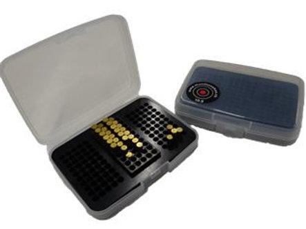 Kleinkaliber Munitionsbox Zimmi ELEY