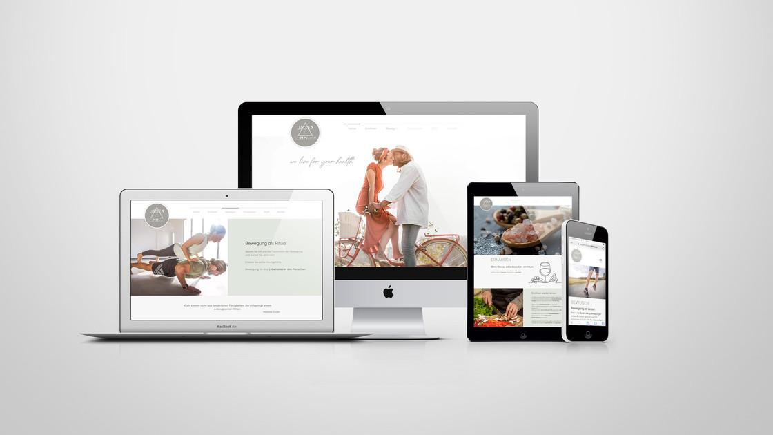 JägerundSammlerin Webdesign