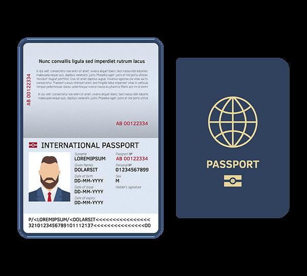 Passfotos in Donawörth