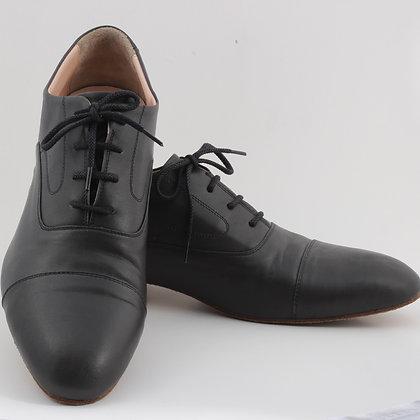 Mr. Black Leather