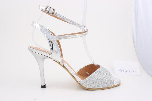 Shining Silver (Fabric)