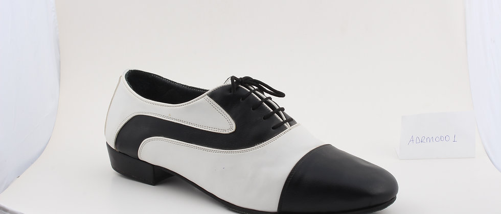 Mr. Black and White-S