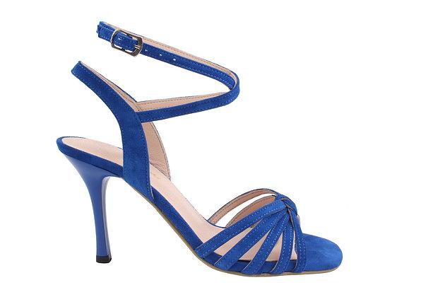 5-Band Blue