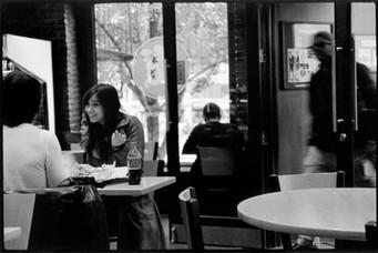 Girl in a Coffee Shop II.jpg