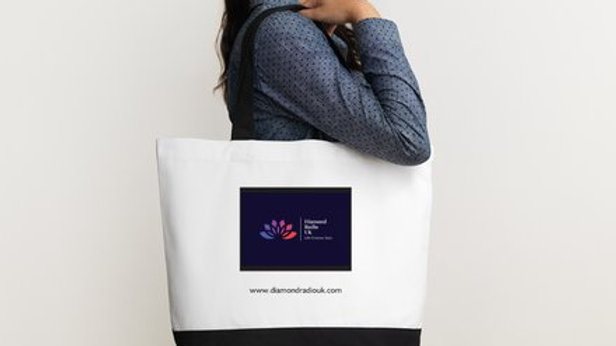 Tote Bag(Colour Version)