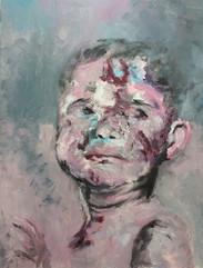Gazan child