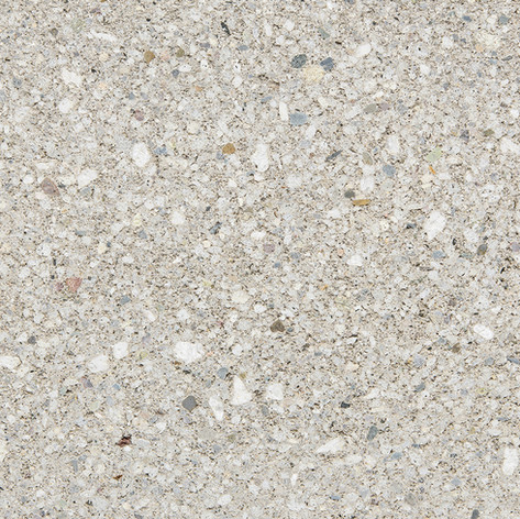 Natural (P) - Ground Face