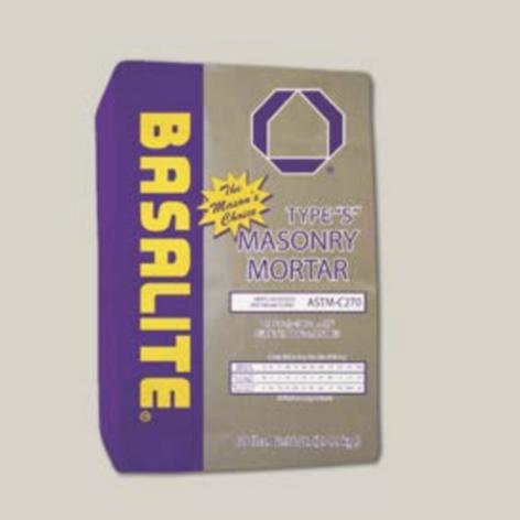 Basalite Mortar Mix