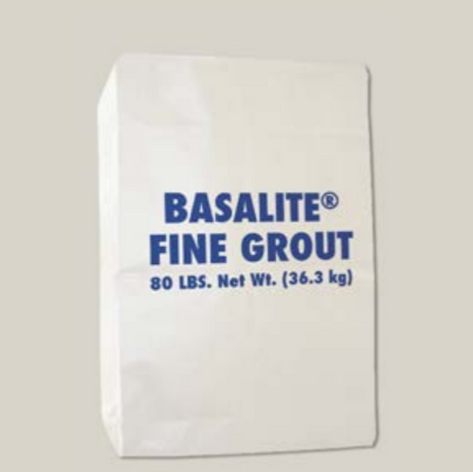Basalite Grout