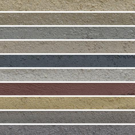 Mortar Colors