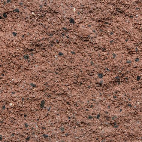 Sedona Red - Split Face