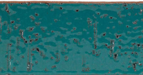 Pacific Clay (Glazed Brick)