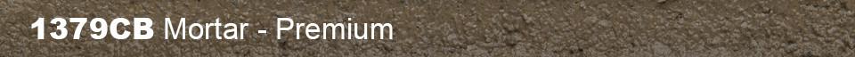 1379CB Mortar
