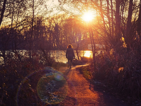 5 Steps to Creating more Fulfilling and Balanced Lives:         Re-thinking Evenings