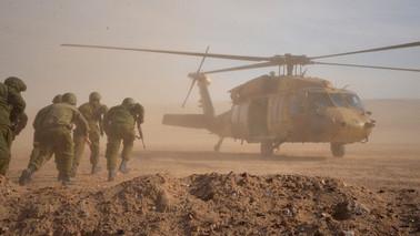اسرائيل: هذه سيناريوهات الحرب المدمرة مع غزة ولبنان وإيران